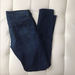 7 For All Mankind Gwenevere Jean