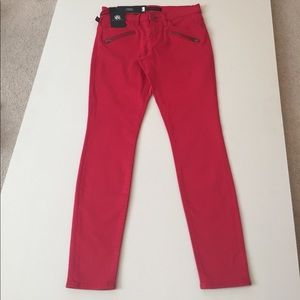 NWT Rock&Republic Hottie Hot Skintight Denim