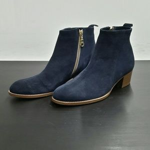 Modern Vice Shoes - Carly Bootie