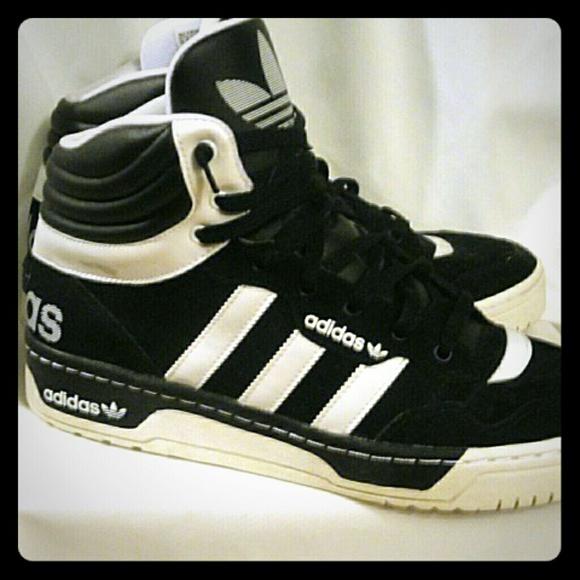 le adidas vendita originali irvington metà uomini scarpe poshmark