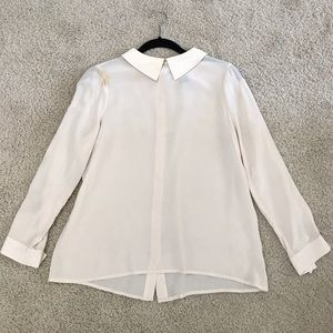 MARC BY MARC JACOBS silk blouse 👚