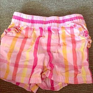 toughskins Other - Toughskins plaid shorts