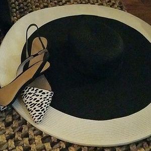 San Diego Hat Company Accessories - Wide brim sun hat