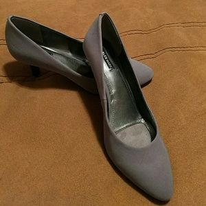 Alex Marie Shoes - Gray  Alex Marie Pumps