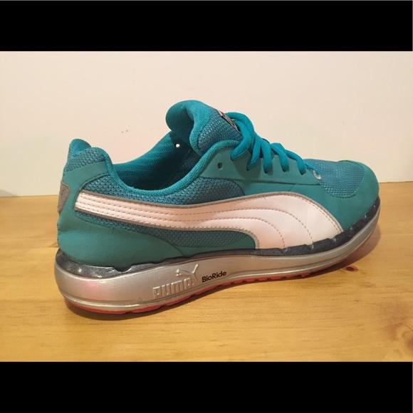 Women s Puma Bioride Shoes. M 58e98d25b4188e2381014d8b dfb84b4bf