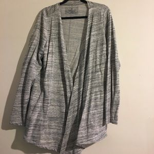 Sonoma Tops - Gray Sweater