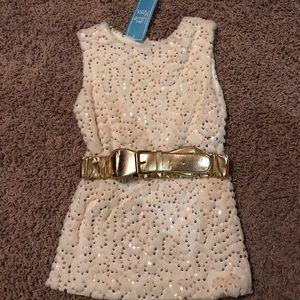 Little Mass Other - Little Mass Girls dress