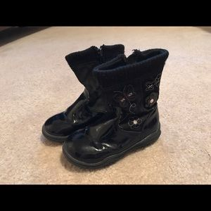 Laura Ashley Other - Girls boots.