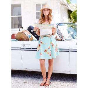 Matilda Jane Dresses & Skirts - NWT Matilda Jane Natural Beauty Skirt