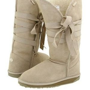 Emu Shoes - Gently used Emu snow boots