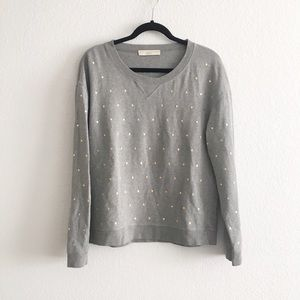 Stella McCartney embellished sweater