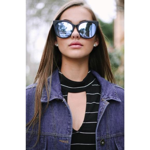 5c653751212 PRICE FIRM Quay My Way Sunglasses. M 58e997f32fd0b70ecd01278f