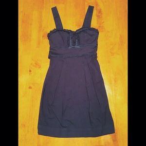 Jodi Kristopher Dresses & Skirts - Navy Blue sundress