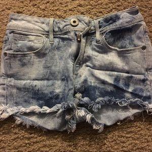Bullhead Pants - Any 2 ✅for $15 Bullhead High Rise Short Shorts