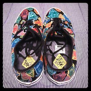 1c864202c9 Vans Shoes - Vans x Rich Jacobs LXVI