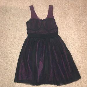 Twelve by Twelve Dresses & Skirts - Twelve By Twelve Dress Tulle Midi Black Small