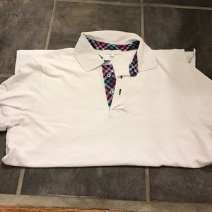 Jared Lang Other - Jared lang polo sz large