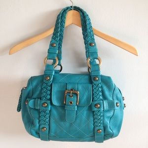 Isabella Fiore Handbags - Isabella Fiore Leather Bag