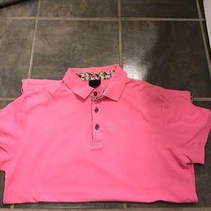 Jared Lang Other - Jared Lang men's polo shirt sz large