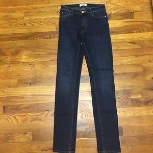 Acne Denim - Acne jeans size 28 womens