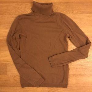 Malo Sweaters - Malo Cashmere Turtleneck
