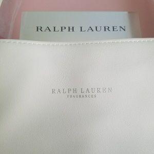 RALPH LAUREN FRAGRANCES  Handbags - RALPH LAUREN FRAGRANCES TOTE.