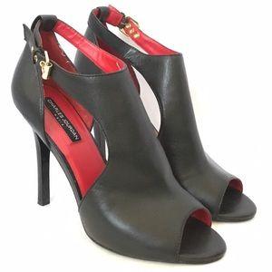 Charles Jourdan Shoes - Charles Jourdan Open Toe Heels