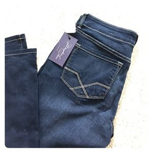 not your daughters jeans Denim - Not your daughters jeans boot nwt $120 sz 10