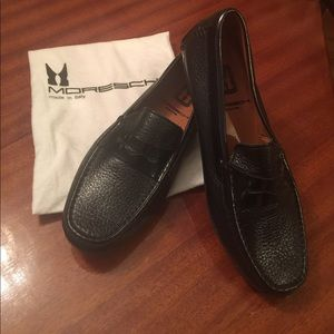Moreschi Other - Moreschi Leather Loafers