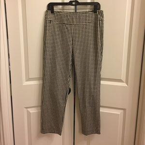 J. McLaughlin Pants - J McLaughlin Newport Ankle Pants NWT