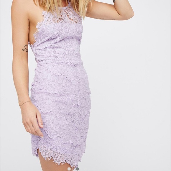 Free People Dresses & Skirts - Free People She's Got It Slip