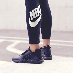 Nike Shoes - Nike Air Huarache Ultra Premium Sneakers