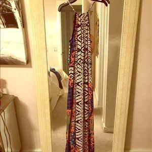 Cache Dresses & Skirts - Maxi Dress