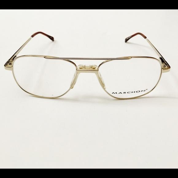 marchon Accessories   M151 714 Eyeglasses Frame Size 5517140   Poshmark