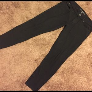 Black Joe's Jeans Jeggings