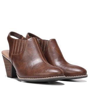 Dr. Scholl's Shoes - NIB Dr. Scholl's Sling Back Clout Shooties