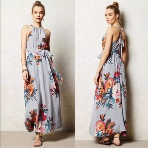 Dresses & Skirts - 🌟5 Star🌺Garden Party Floral Maxi Dress •