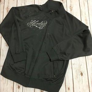 Hurley Other - Hurley- Men's Jacket, Light Weight