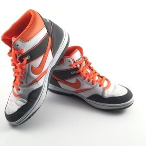 Nike Other - Nike Sky Force High 454452-180 Basketball Sneakers