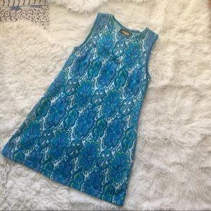 Free People Dresses & Skirts - VINTAGE Free People 1960's Print Dress