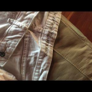 Simply Vera Wang vintage denim jeans