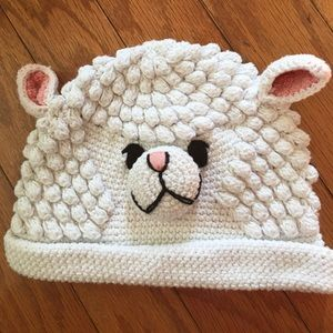 San Diego Hat Company Other - Lamb hat