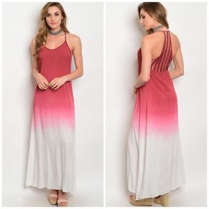 Dresses & Skirts - Amber's Ombré Dress