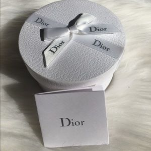 Christian Dior Charm Bracelet