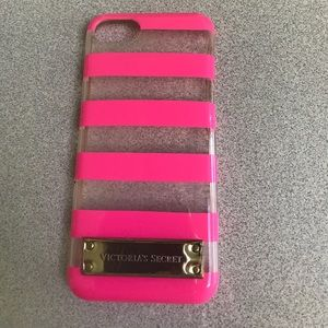 Victoria's Secret Accessories - VICTORIA SECRET 5c iPhone Case