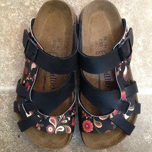 Shoes - Birkenstock Pisa Sandal