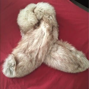Fabulous Furs Other - 🔥🔥🔥✅✅✅!!!!!Authentic vintage Fox Fur Collar😍👸