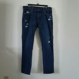 Hollister Other - Men's Hollister Classic Straight Jean W34 L34 $50