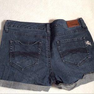 Express Pants - Express Jeans Jean shorts