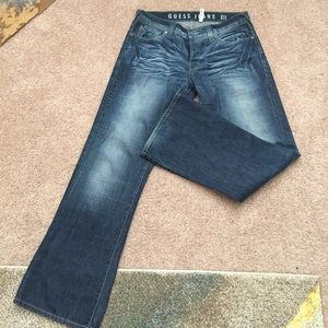 Guess Other - Guess Falcon Boot Cut Jeans